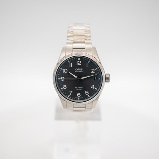Oris Big Crown ProPilot Big Date Automatic Grey Dial Men's Watch 01 751 7697 4063-07 8 20 19