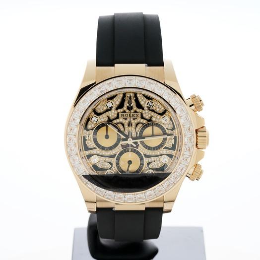 Rolex Rolex Cosmograph Daytona 18ct 116588TBR