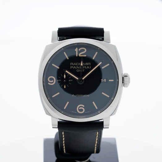 Panerai Radiomir 1940 Automatic Black Dial 45 mm Men's Watch PAM00627