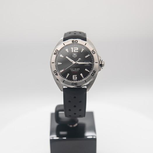 TAG Heuer Formula 1 Automatic Black Dial Men's Watch WAZ2113.FT8023